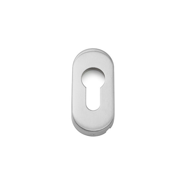 Resilient 20PS Oval Escutcheon
