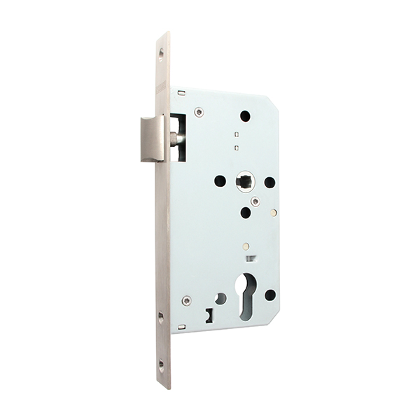 Resilient 300P Mortise Passage Lock