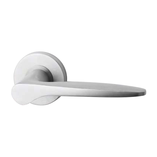 Lockwood S05 Solid Stainless Steel Lever Handle