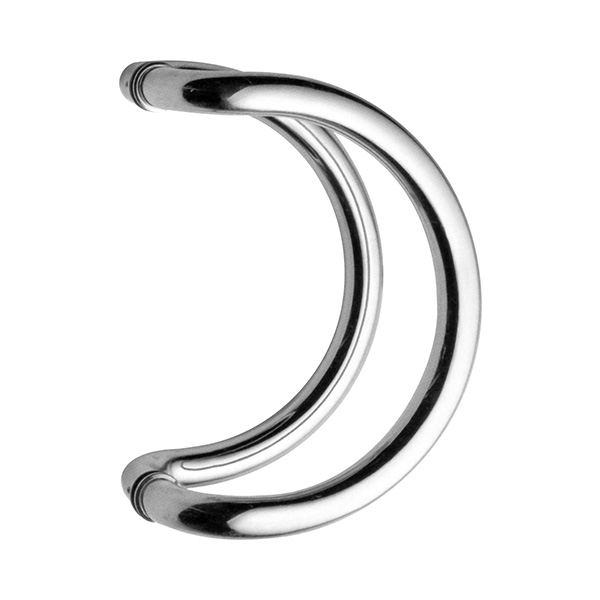 HARDEE PH124 Stainless steel pull handle