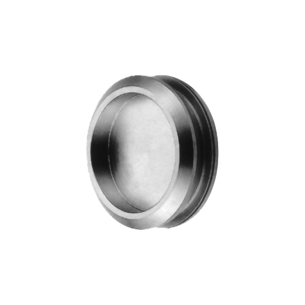 HARDEE PH301 Stainless Steel Recessed Pull Handle