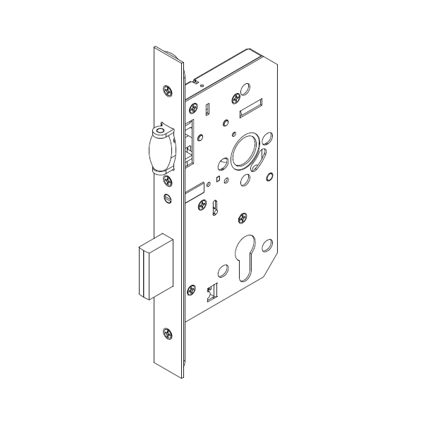 lockwood-vp1-rb-mortise-lock