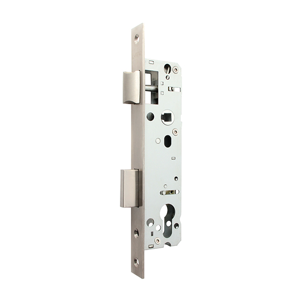 Resilient 300N Narrow Stile Mortise Lock