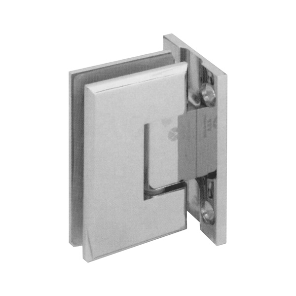 VVP SW 303 90˚Glass To Wall Shower Hinge