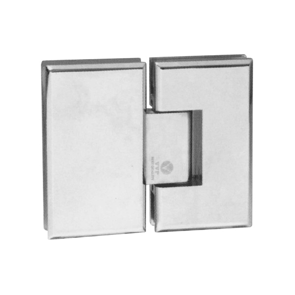 VVP SW 304 180˚Glass To Glass Shower Hinge