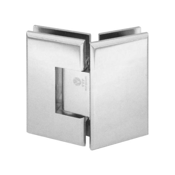 VVP SW 3041 135˚Glass To Glass Shower Hinge