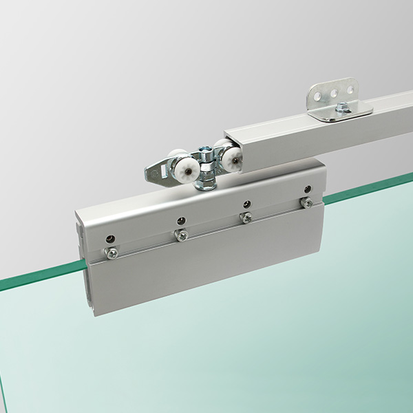 Dorma SL 100 Sliding Door Gear for Glass Door