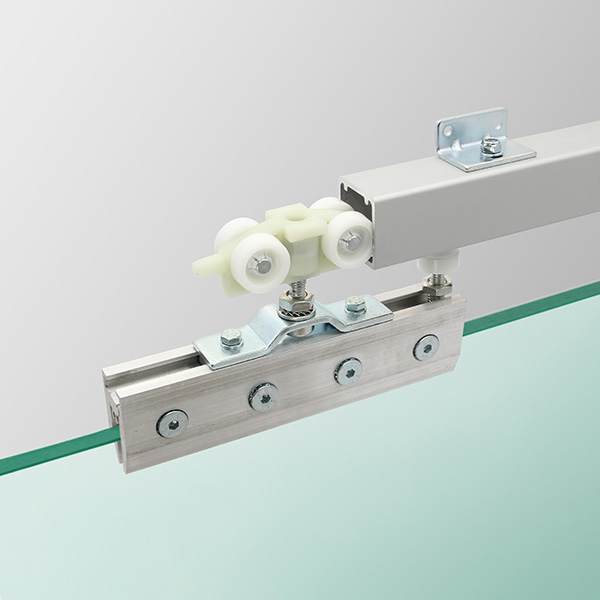 Dorma SL 12 Sliding Door Gear for Timber or Glass Door : door gear - pezcame.com