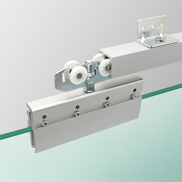 Dorma SL 140 Sliding Door Gear for Glass Door