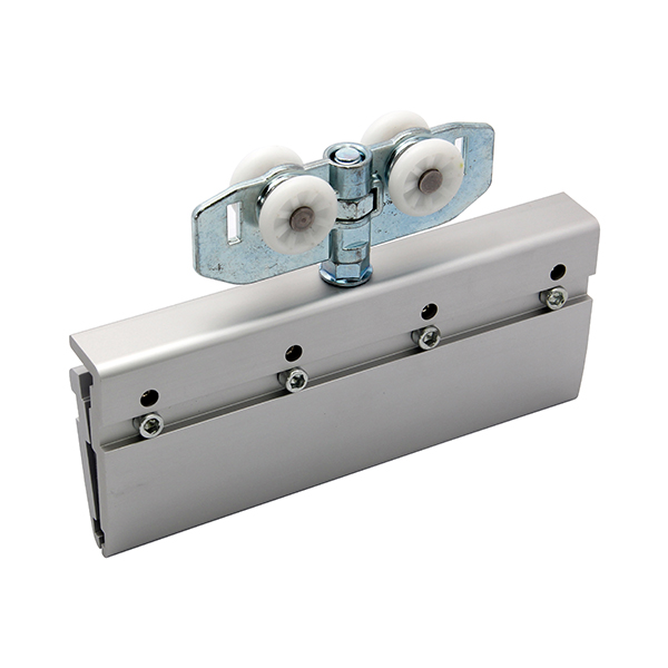 dorma sl140 glass clamp