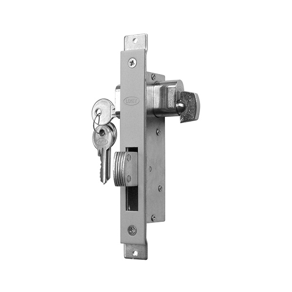 Lokey 41054 DC / TT Dead Lock with Single / Double Cylinder