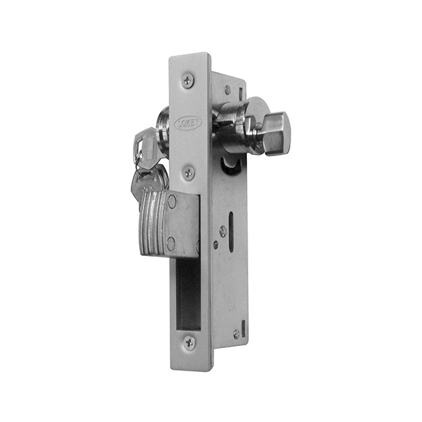 Lokey 5128 DC / TT Dead Lock with Single / Double Cylinder