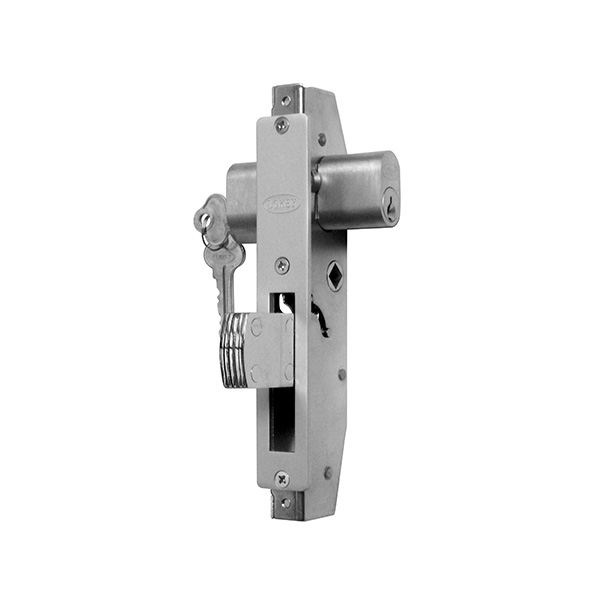 Lokey 590 L Dead Lock with Double Cylinder